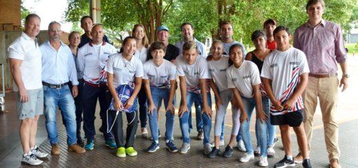 Siete misioneros participarán de un Campus deportivo rumbo al Dakar 2022