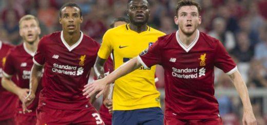 Con Atlético de Madrid- Liverpool y Dortmund- PSG, arrancan los octavos de final de las Champions League