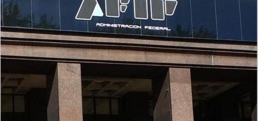 La AFIP lanzó la inscripción a la Moratoria 2020 para pymes, monotributistas y trabajadores autónomos