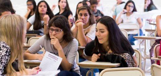 ¿Cómo se preparan los niños y jóvenes para iniciar el periodo de clases?