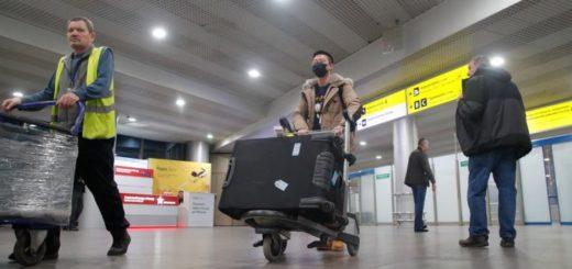 Rusia prohibirá el ingreso de chinos por el coronavirus
