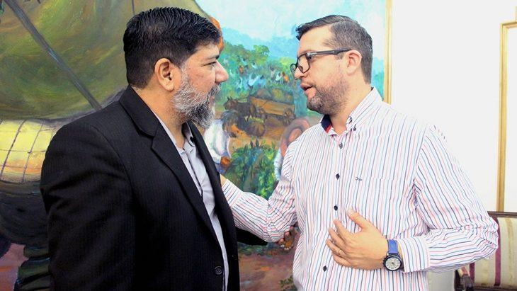 Mario Gimenez es el nuevo presidente del IAAviM