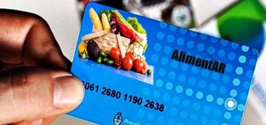 El vicegobernador Carlos Arce aseguró que la tarjeta AlimentAR de Nación llegaría en marzo a Misiones