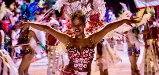 Eldorado tendrá representación en la fiesta del carnaval altoparanaense