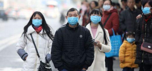 El coronavirus ya mató a más de 2 mil personas en China
