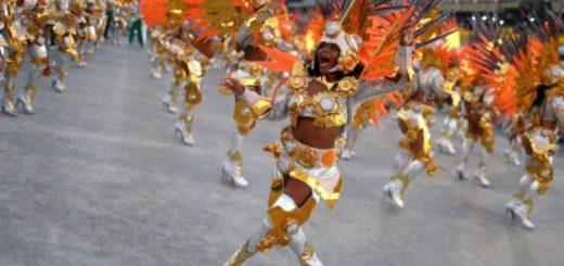 Río de Janeiro refuerza controles para evitar riesgo de coronavirus durante el Carnaval