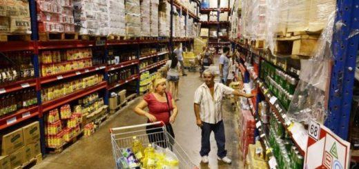 Según el INDEC los precios mayoristas subieron apenas 0,4% en mayo