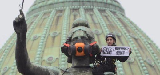 La OMS y UNICEF advierten que para el 2023 el aire en Argentina va a estar entre los más contaminados del mundo