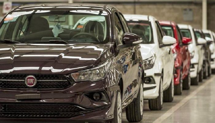El mes de febrero podría ser el puntapié inicial para la reactivación en el sector automotriz debido a las bonificaciones en planes de auto