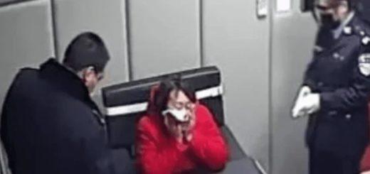 Luego de una pelea con su novio, lo acusó con la Policía de tener coronavirus