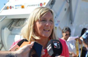 """María Eugenia Safrán: """"Hay que trabajar con los jóvenes en otras acciones y la familia debe involucrarse"""""""