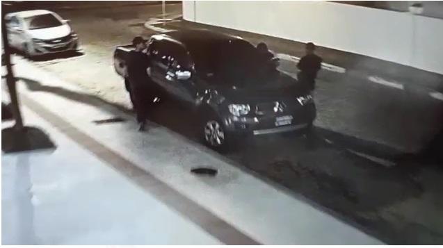 Familia misionera que vacacionaba en Brasil sufrió el robo de su vehículo con todos sus documentos personales