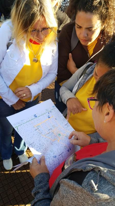 Salud Pública continúa acciones de detección y prevención del dengue junto a Municipios en la provincia
