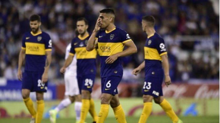 Superliga: Russo confirmó el equipo de Boca que enfrentará a Godoy Cruz