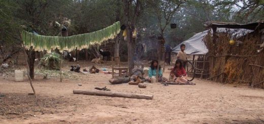 Salta: murió una nena wichi de casi dos años por desnutrición
