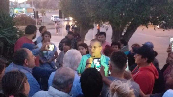 Violación y homicidio en Puerto Deseado: el Juez confirmó que hay un detenido y un demorado