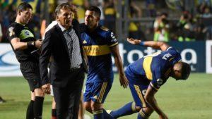 Boca buscará un triunfo para no alejarse de la pelea por el campeonato