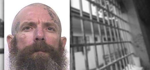 Estados Unidos: un preso mató a dos pedófilos que estaban en la cárcel