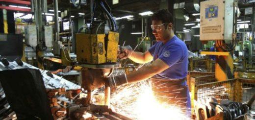 Según la Came: enero marcó la menor caída en la producción de pymes industriales en 20 meses