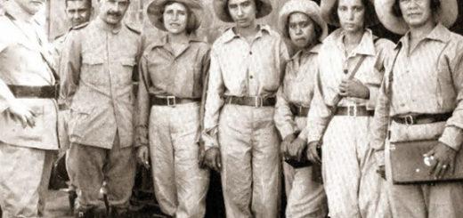Día de la Mujer Paraguaya: ¿por qué «las residentas» trascendieron en la historia?