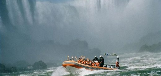 Más de 19 mil personas visitaron Cataratas del Iguazú entre el domingo y el lunes