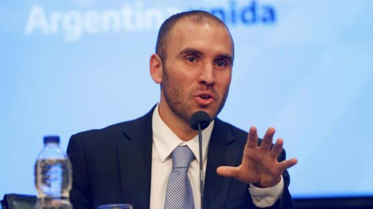 Empresarios le piden al ministro de Economía un rápido acuerdo con bonistas para evitar el impacto del default