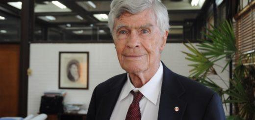 A los 100 años falleció el científico argentino Mario Bunge