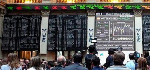 Los mercados continúan cayendo en Asia y Europa