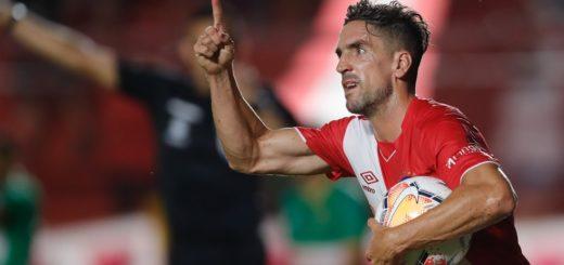Copa Sudamericana: Argentinos Juniors busca la clasificación ante Sport Huancayo