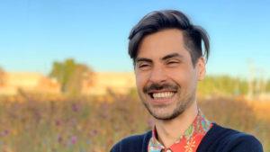 Pablo Moroni, investigador del CONICET fue galardonado con un premio internacional en Ginebra por su prometedora carrera en Botánica