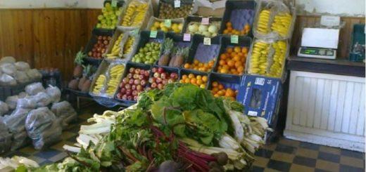 Naranja, tomate, papa y banana: las frutas y verduras que subieron un 50% en lo que va del mes