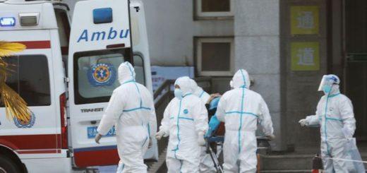 Posible caso de coronavirus en Brasil: un hombre de 61 años dio positivo en un examen preliminar
