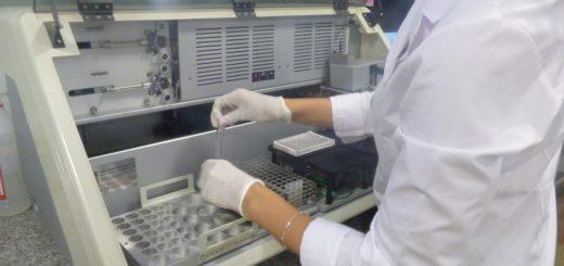 CEBAC, el laboratorio que trabaja con tecnología de vanguardia para detectar rápidamente los casos probables de dengue