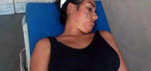 Una joven está internada tras ser atacada en manada a la salida de un boliche en Rosario