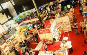Durante todo marzo y hasta el 10 de abril, reciben obras para la Feria Internacional del Libro de Buenos Aires