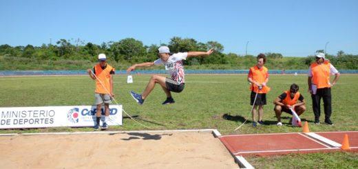 Este jueves comenzará el curso para la formación de jueces de atletismo