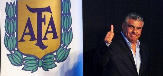 La AFA prepara la nueva 'Liga Profesional de Fútbol': cuántos equipos tendría y cómo serían los campeonatos