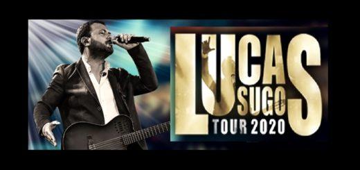 ¡El regreso más esperado!: Lucas Sugo anunció su vuelta a Posadas en abril