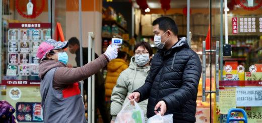 El coronavirus se propaga en todo el mundo: cómo evitar el contagio