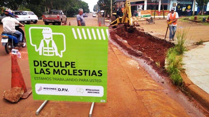 """""""Nuestro objetivo es mantener las rutas en excelentes condiciones"""", aseguró el titular de Vialidad Provincial"""