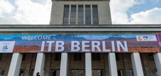 Coronavirus: suspenden ITB Berlín, la mayor feria de turismo del mundo
