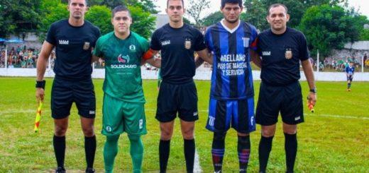 Fútbol: el domingo habrá acción por el Torneo Regional