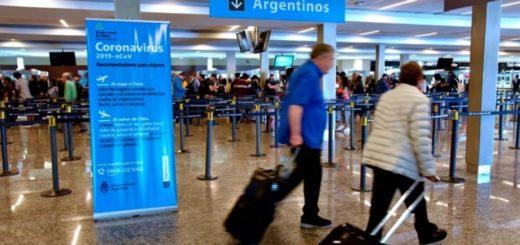 Santa Fe: analizan un caso sospechoso de coronavirus