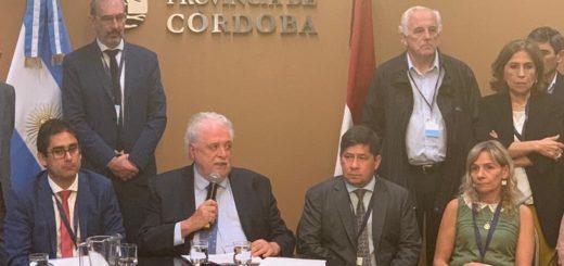 """En el COFESA destacaron a Misiones """"por el gran trabajo de contención y barrera sanitaria en la lucha contra el dengue"""", dijo Alarcón"""