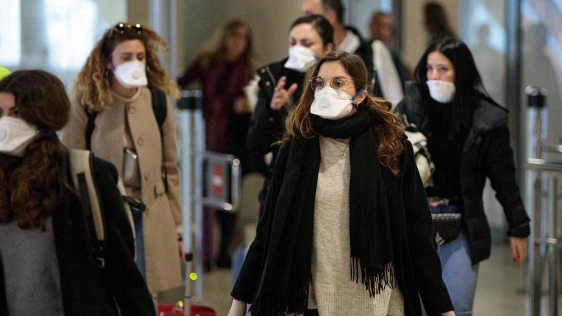 Hay más de 83 mil casos de coronavirus en todo el mundo