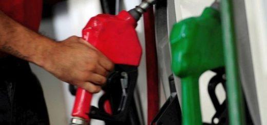 El Gobierno postergó el aumento de combustibles hasta abril