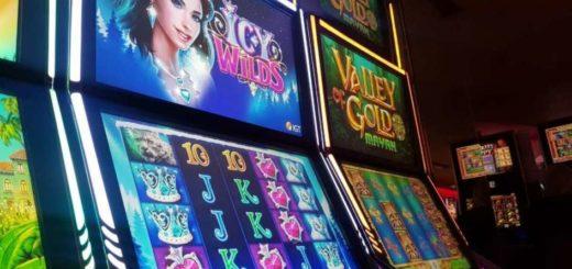 Un estudio revela que los sonidos de las máquinas tragamonedas del casino aumentan el deseo de jugar