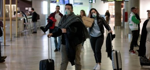 Analizan un caso sospechoso de coronavirus en Foz do Iguaçu