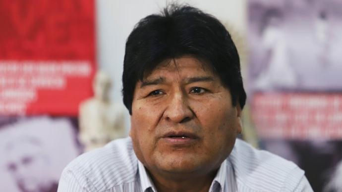 Según una universidad de Estados Unidos, Evo Morales ganó sin fraude