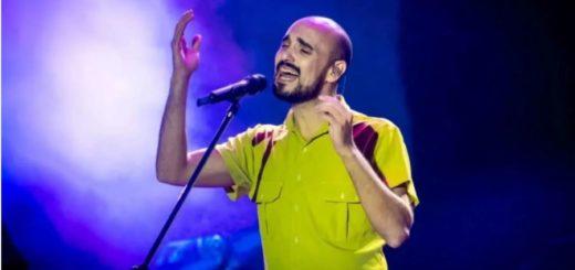 Córdoba: suspendieron el show de Abel Pintos por el brote de dengue